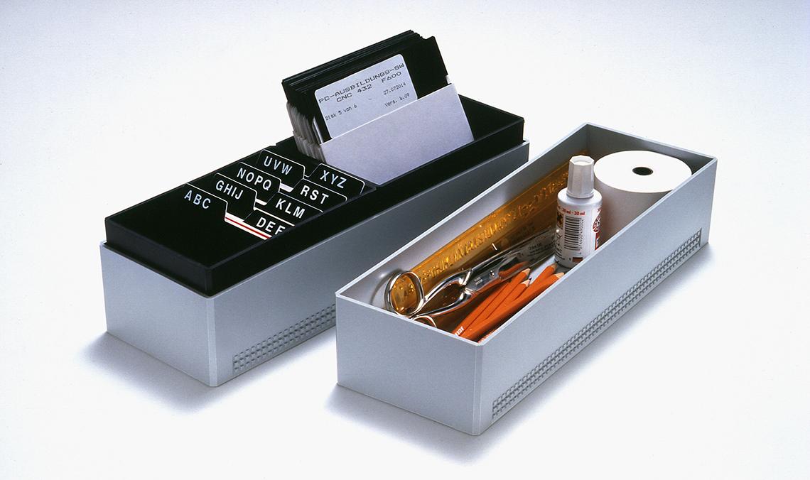 Porta oggetti da ufficio vitonotodesign studio for Oggetti da ufficio